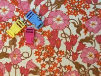 Belle fabric